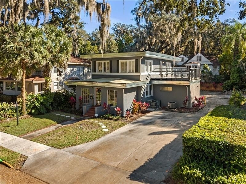 2. Commercial / Office pour l Vente à Lake Copeland Historic District, Orlando, FL 32806