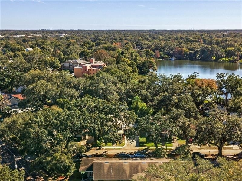 33. Commercial / Office pour l Vente à Lake Copeland Historic District, Orlando, FL 32806