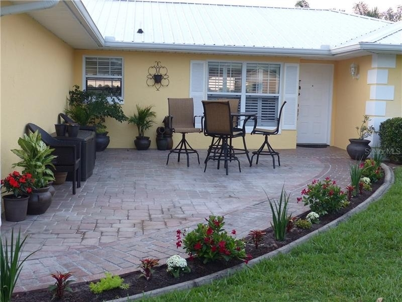 Single Family Home for Sale at Sun Lakes, Lake Placid, FL 33852
