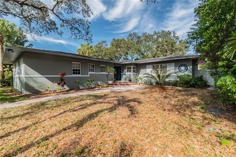 Single Family Home for Sale at Historic Park Street, St. Petersburg, FL 33710