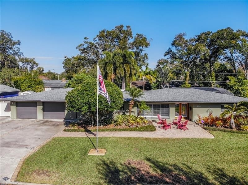 Single Family Home for Sale at Garden Acres, Winter Park, FL 32789