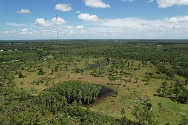 Land for Sale at Christmas, FL 32709