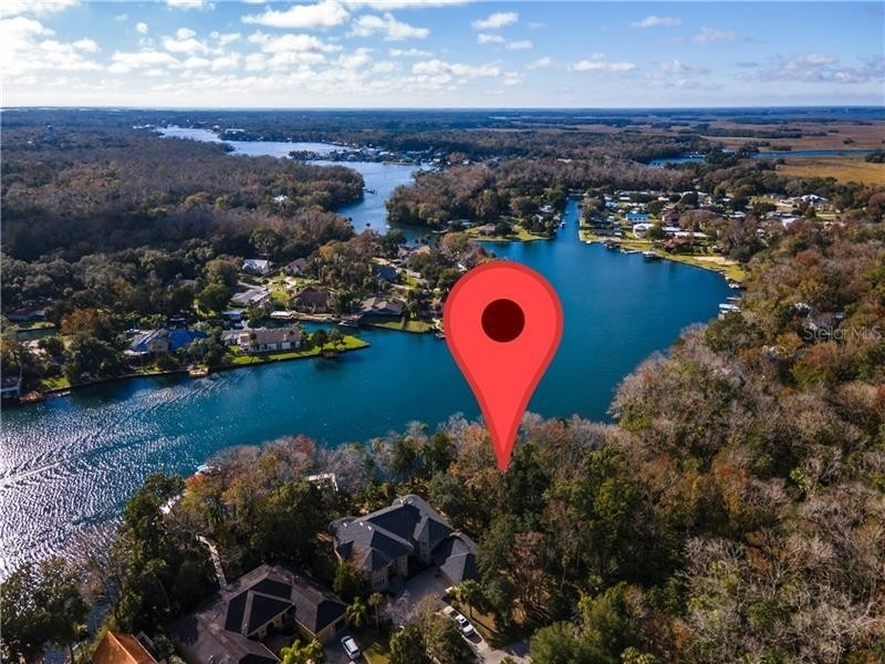 Land for Sale at Homosassa, FL 34448