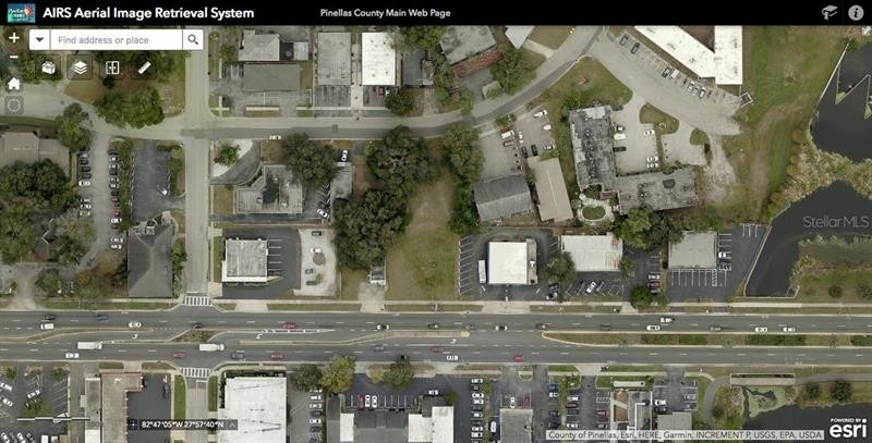 Land for Sale at Hibiscus Gardens, Clearwater, FL 33756