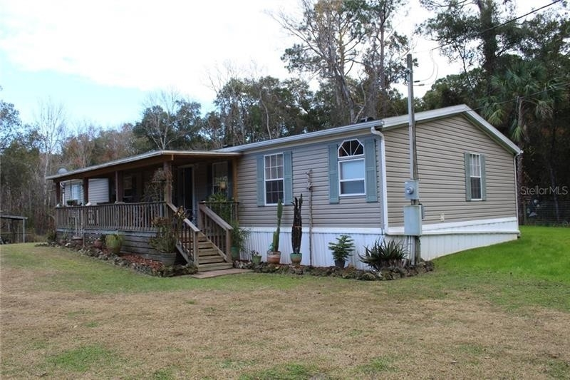 Single Family Home for Sale at Homosassa, FL 34446