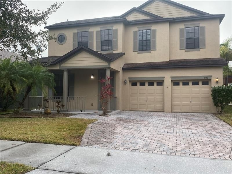 Single Family Home for Sale at East Park, Orlando, FL 32832