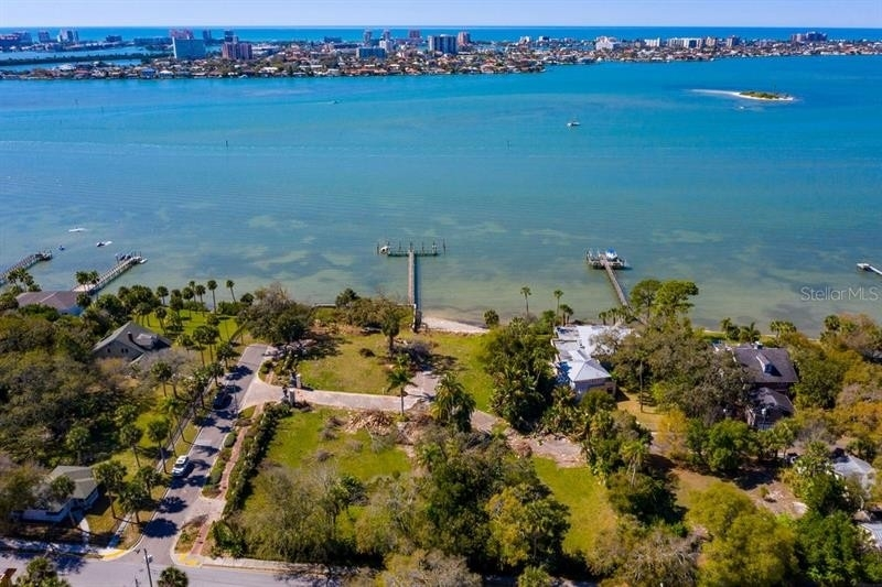 Land for Sale at Old Bay District, Clearwater, FL 33755
