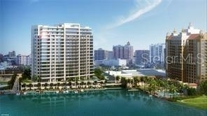 Condominium por un Venta en 401 QUAY COMMONS , PH 1901 Golden Gate Point, Sarasota, FL 34236