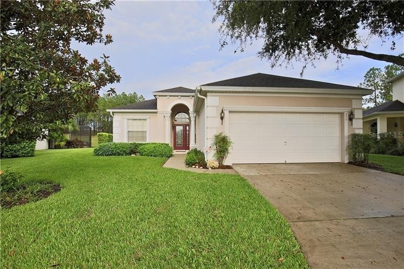 Single Family Home for Sale at Calabay Parc, Davenport, FL 33897