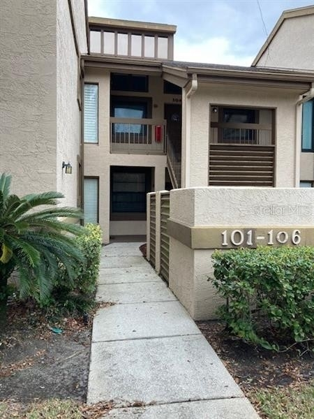 Condominium для того Продажа на 103 LINDSAY LANE, 13 East Lake Woodlands, Oldsmar, FL 34677