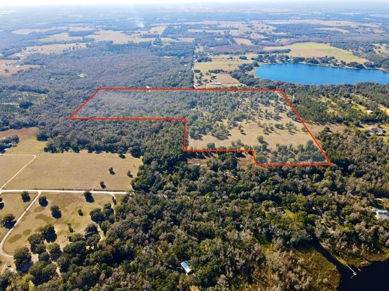 Land for Sale at Dade City, FL 33523
