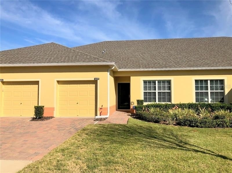 Single Family Home for Sale at Heritage Hills, Clermont, FL 34711