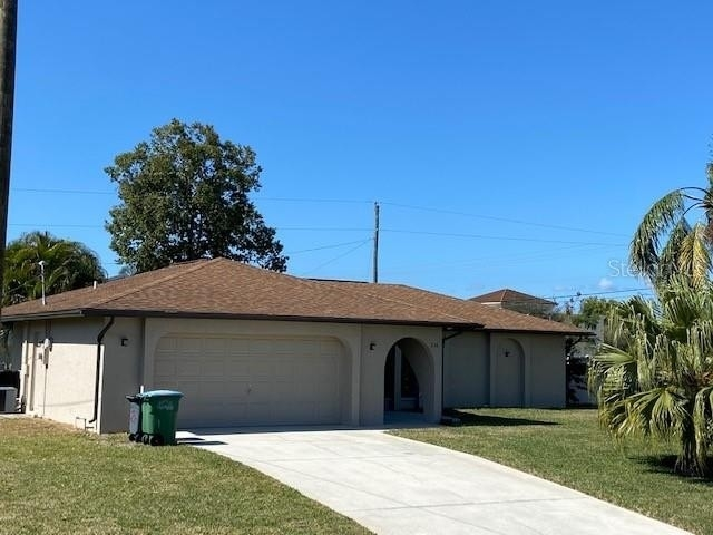 Single Family Home for Sale at Hancock, Cape Coral, FL 33909