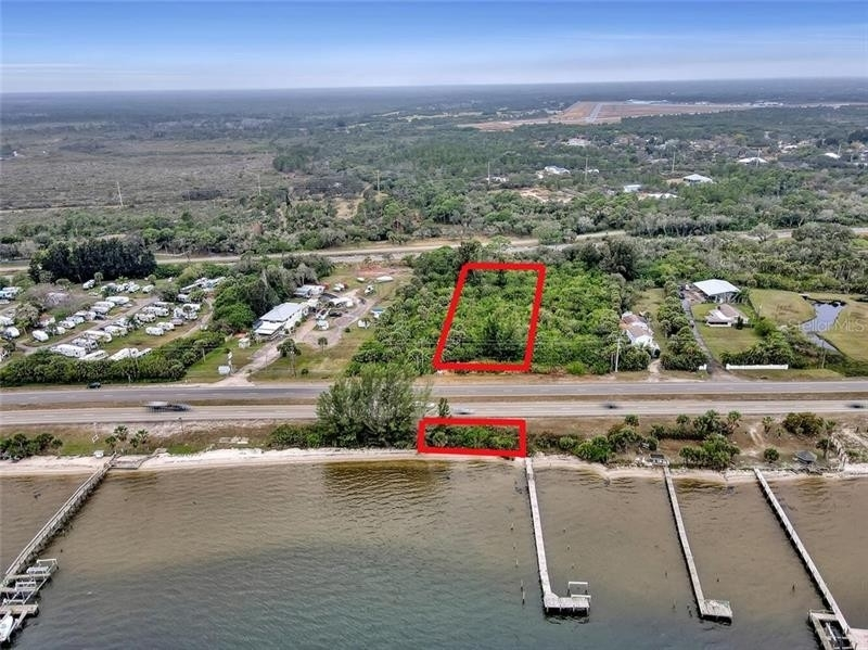 Property for Sale at Florida Indian River, Grant, FL 32949