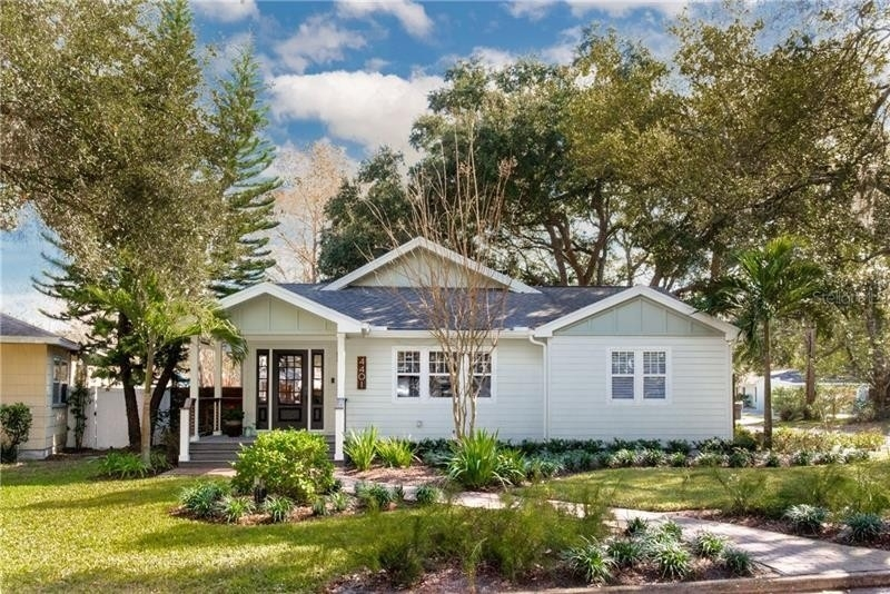 Single Family Home for Sale at Allendale, St. Petersburg, FL 33703