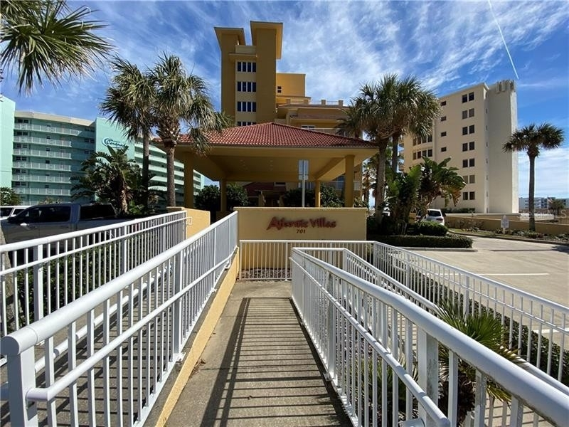1. Condominiums for Sale at 701 N ATLANTIC AVENUE, 301 Central Beach, New Smyrna Beach, FL 32169
