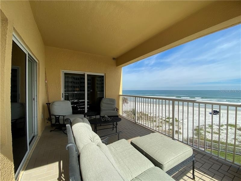 39. Condominiums for Sale at 701 N ATLANTIC AVENUE, 301 Central Beach, New Smyrna Beach, FL 32169