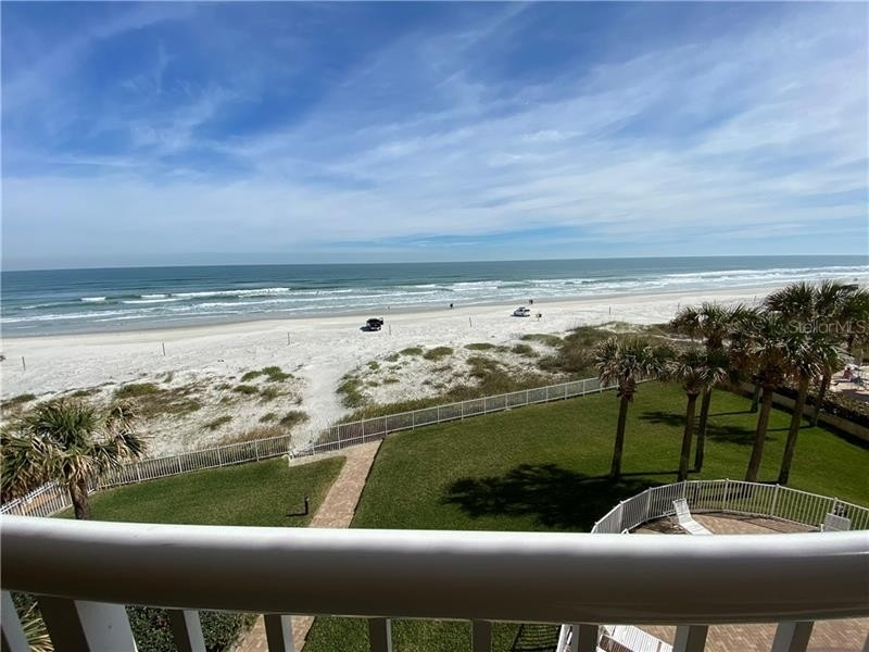 40. Condominiums for Sale at 701 N ATLANTIC AVENUE, 301 Central Beach, New Smyrna Beach, FL 32169