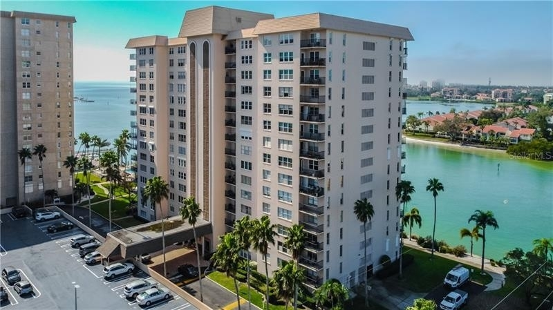 Condominium for Sale at 5220 BRITTANY DRIVE S, 209 Point Brittany Community, St. Petersburg, FL 33715