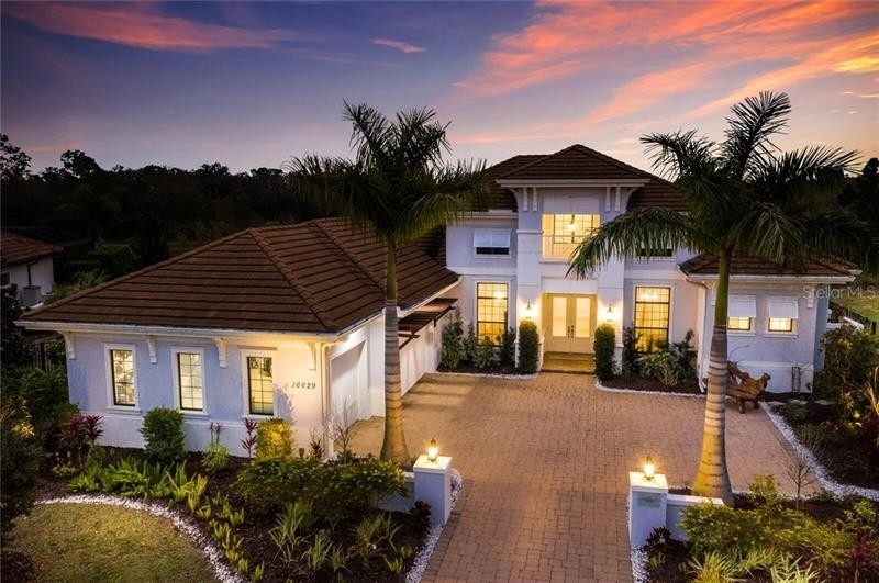 1. Single Family Homes for Sale at Country Club East, Bradenton, FL 34202