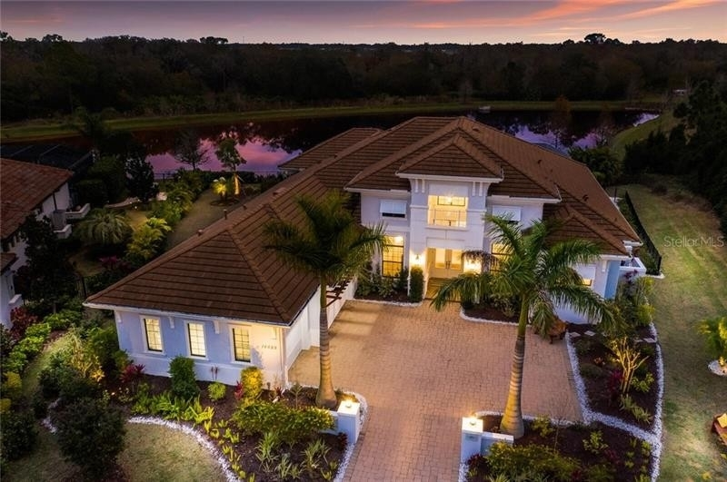 3. Single Family Homes for Sale at Country Club East, Bradenton, FL 34202