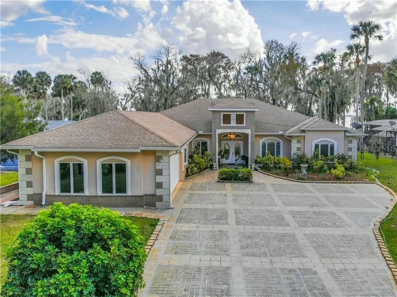 Single Family Home for Sale at Debary, FL 32713