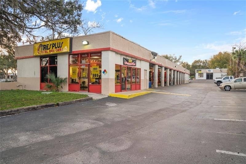 Industrial for Sale at Brandon, FL 33511