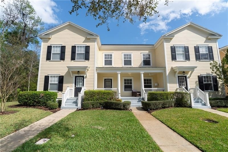 Single Family Townhouse for Sale at Celebration, FL 34747
