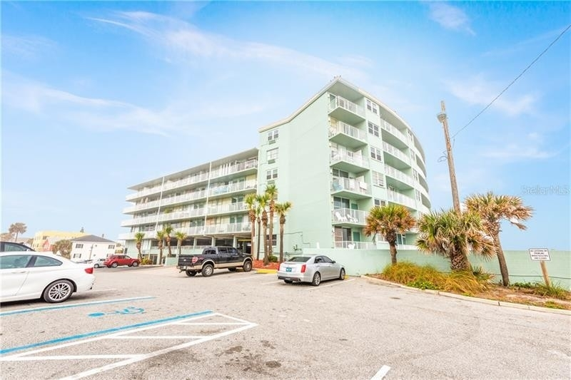 Condominium for Sale at 800 N ATLANTIC AVENUE, 620 Neighborhood B, Daytona Beach, FL 32118