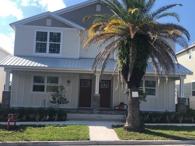 Single Family Home for Sale at Hibiscus Gardens, Clearwater, FL 33756