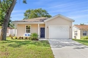 Single Family Home for Sale at East Grand, New Port Richey, FL 34652