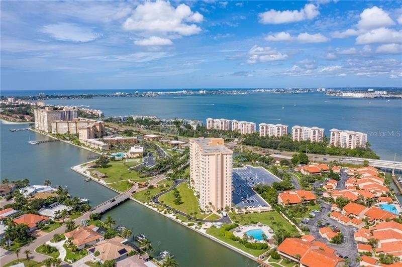 Condominium for Sale at 4900 BRITTANY DRIVE S, 1611 Point Brittany Community, St. Petersburg, FL 33715
