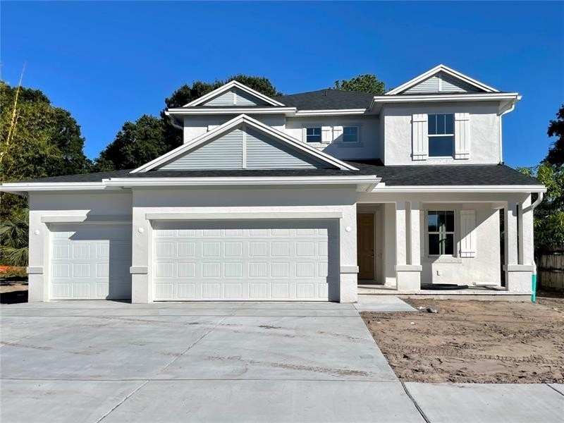 Single Family Home for Sale at Oakford Park, Tampa, FL 33609