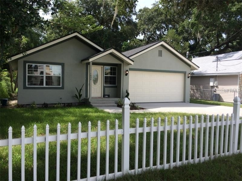 Single Family Home for Sale at Pine Castle, Orlando, FL 32809