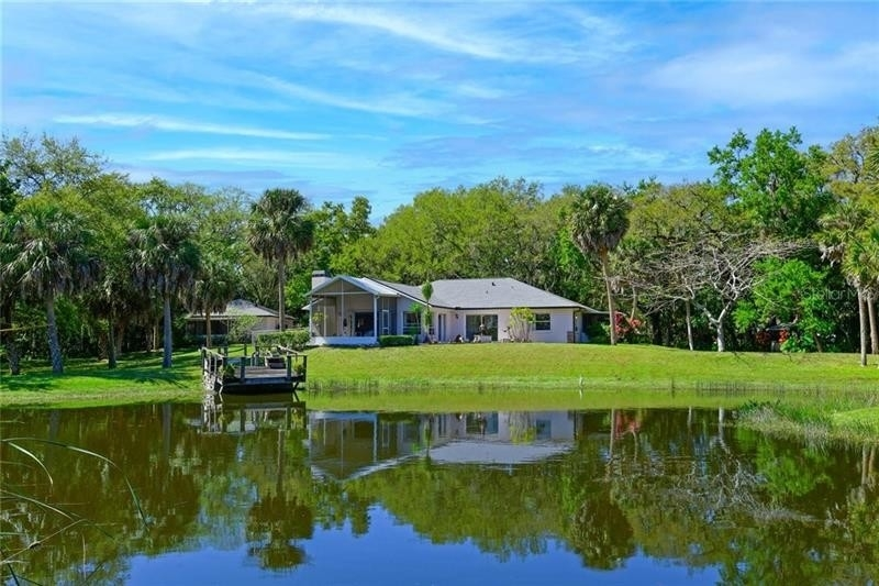 Single Family Home for Sale at Oneco, Bradenton, FL 34203