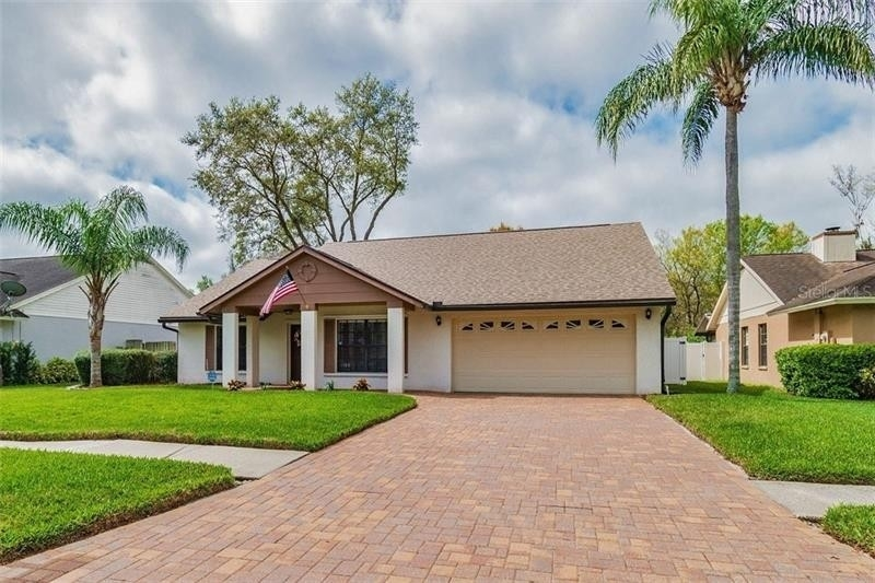 Single Family Home for Sale at Eastbrook, Tampa, FL 33625