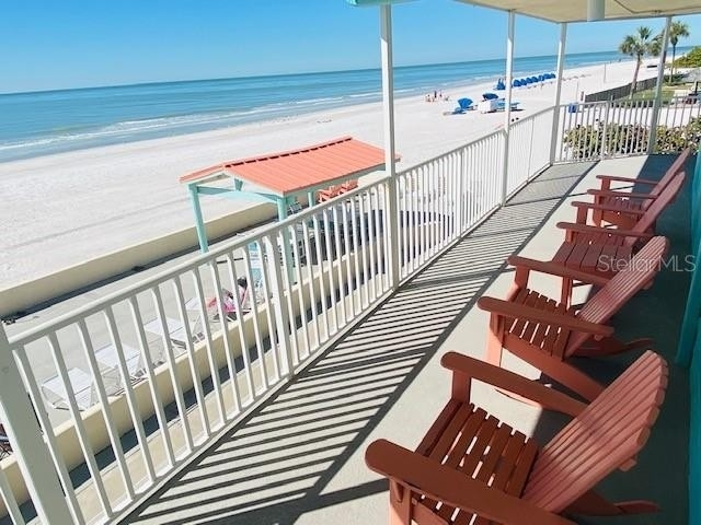 Condominium for Sale at 17250 GULF BOULEVARD, 30 North Redington Beach, FL 33708