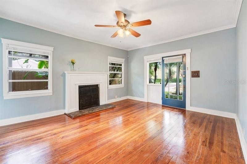 6. Single Family Homes for Sale at Bungalow Park, Orlando, FL 32801