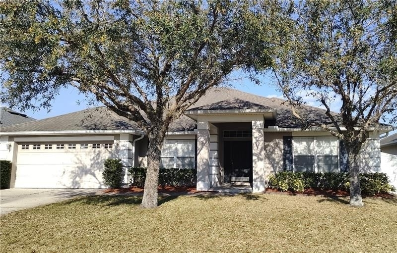 Single Family Home for Sale at Deer Creek, St. Cloud, FL 34772