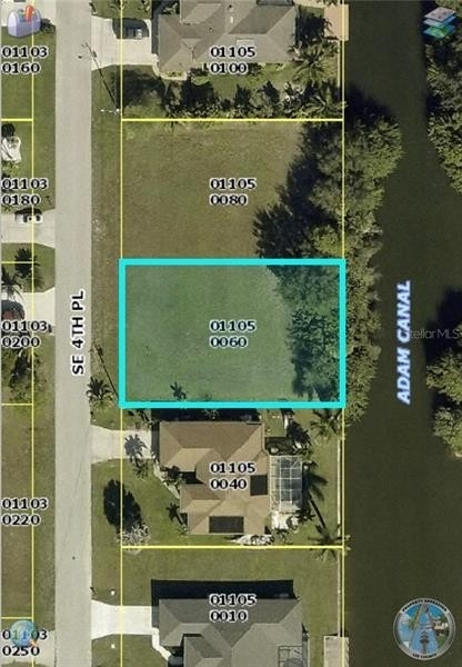 Land for Sale at Hancock, Cape Coral, FL 33990