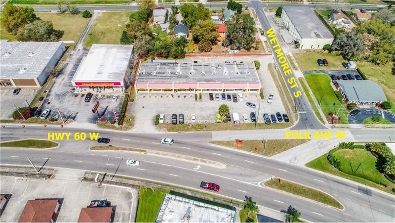 Retail Leases for Sale at Twin Lake Park, Lake Wales, FL 33853