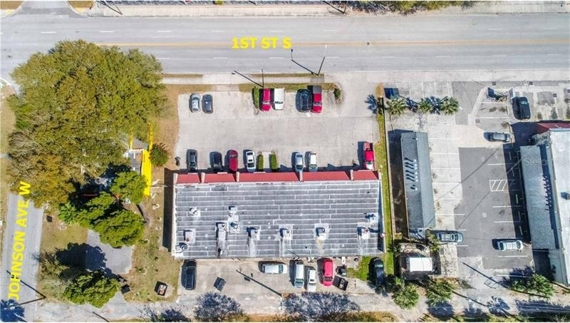 Retail Leases for Sale at Magnolia Park, Lake Wales, FL 33859
