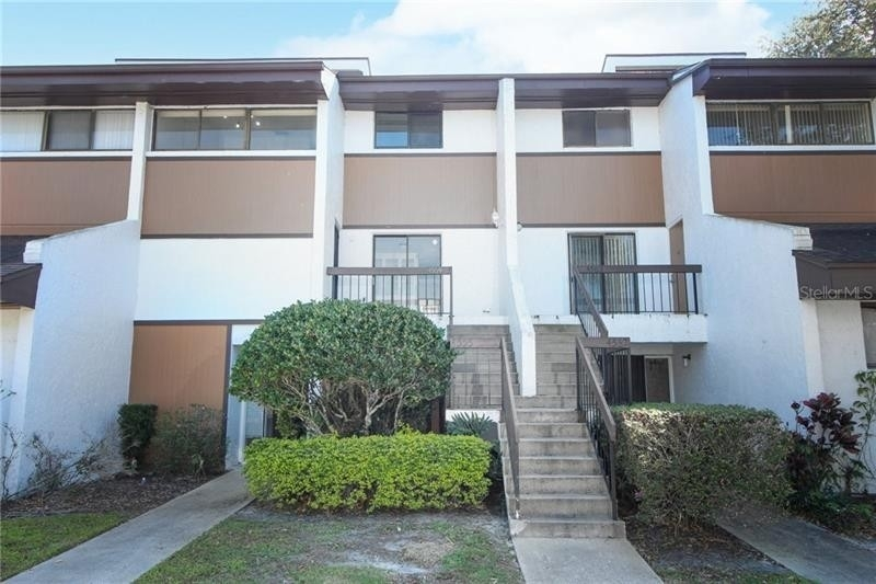 Condominium for Sale at 4559 TOWER PINE ROAD, GE Park Central, Orlando, FL 32839