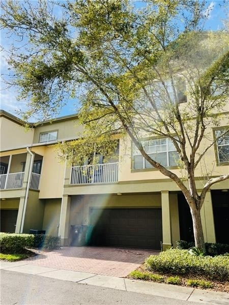 Single Family Townhouse for Sale at 2406 GRAND CENTRAL PARKWAY, 12 Park Central, Orlando, FL 32839