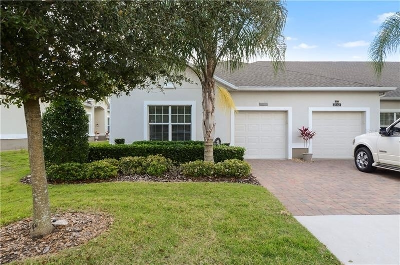 Single Family Home for Sale at 3542 FAIRWATERS COURT, F Heritage Hills, Clermont, FL 34711