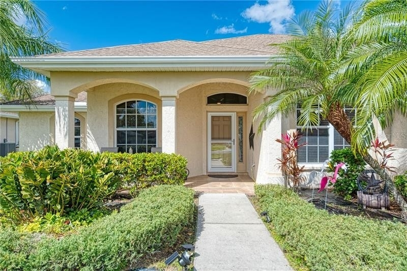 2. Single Family Homes for Sale at Jocky Club of North Point, North Port, FL 34287