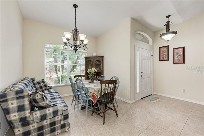 21. Single Family Homes for Sale at Jocky Club of North Point, North Port, FL 34287