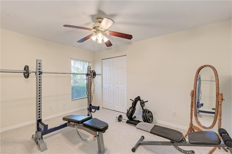 35. Single Family Homes for Sale at Jocky Club of North Point, North Port, FL 34287
