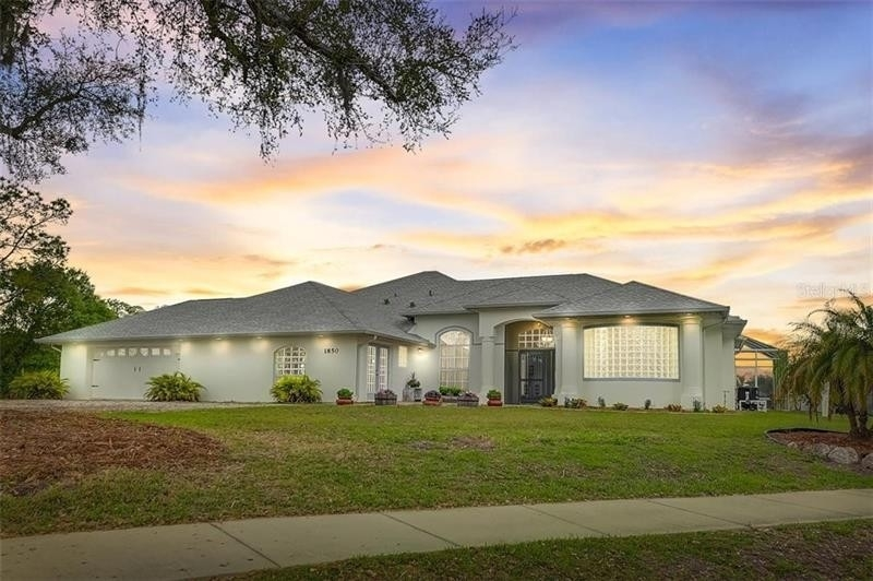 Single Family Home for Sale at North Port Charlotte, North Port, FL 34286