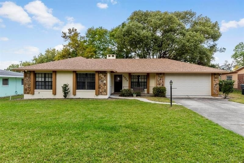 Single Family Home for Sale at Gibsonia, Lakeland, FL 33809